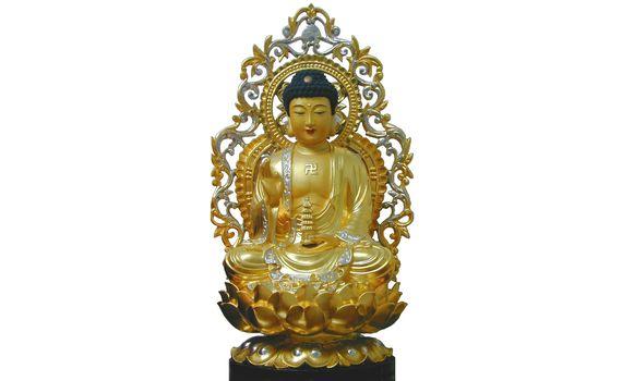 寶悟佛像-藥師佛570-350