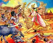 Devi Navaratri 10